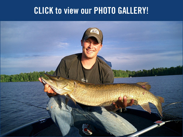 Fishing Guide Gallery